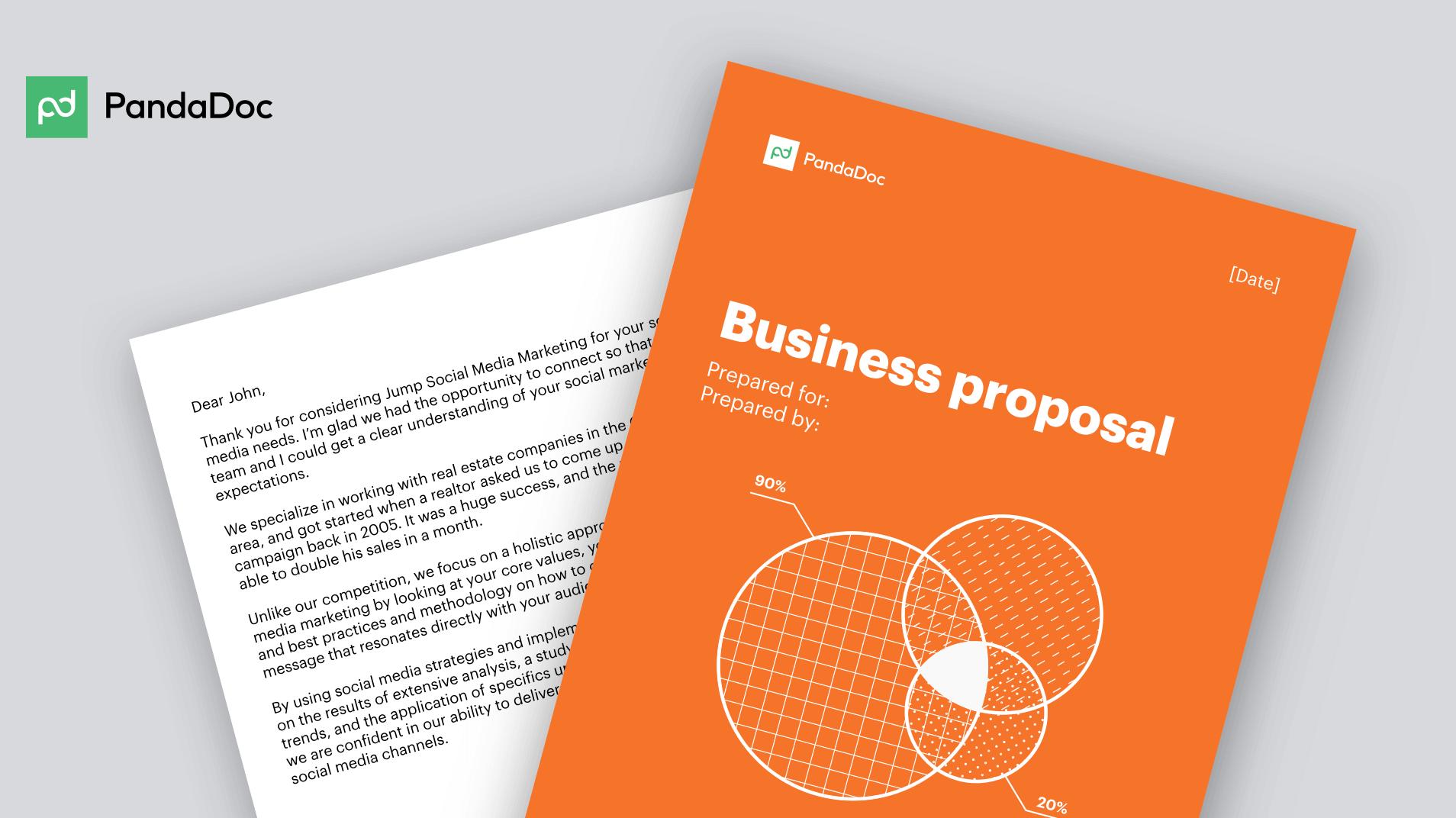 Cara Menyusun Proposal Bisnis Agar Diterima Investor
