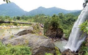 Daftar Air Terjun Curug Di Bogor Terindah