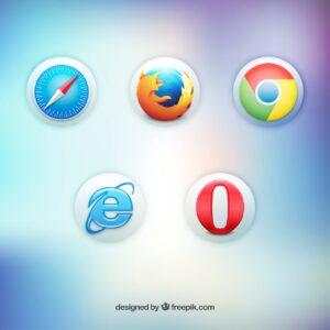 Daftar Web Browser Yang Paling Optimal Untuk Digunakan