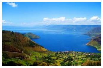 Pesona Danau Toba Yang Indah Mengagumkan