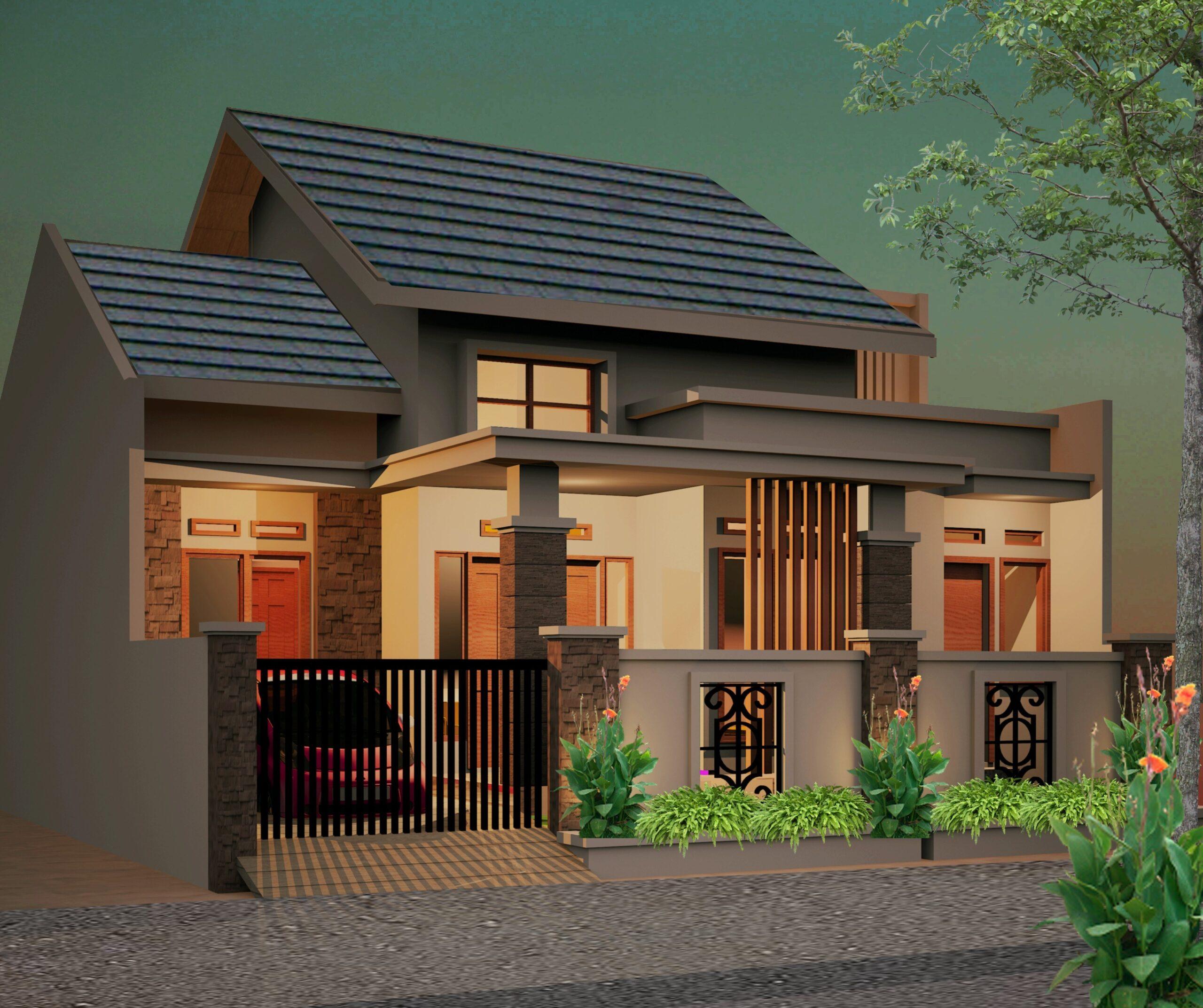 denah rumah minimalis 2 lantai lebar 6 meter desain rumah 10 x 12 jasa desain rumah line dari denah rumah minimalis 2 lantai lebar 6 meter scaled