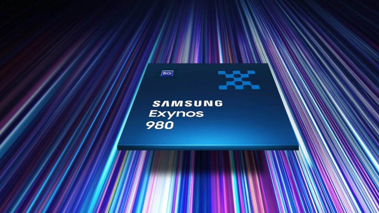 Deretan Hp Android Dengan Chipset Exynos 980