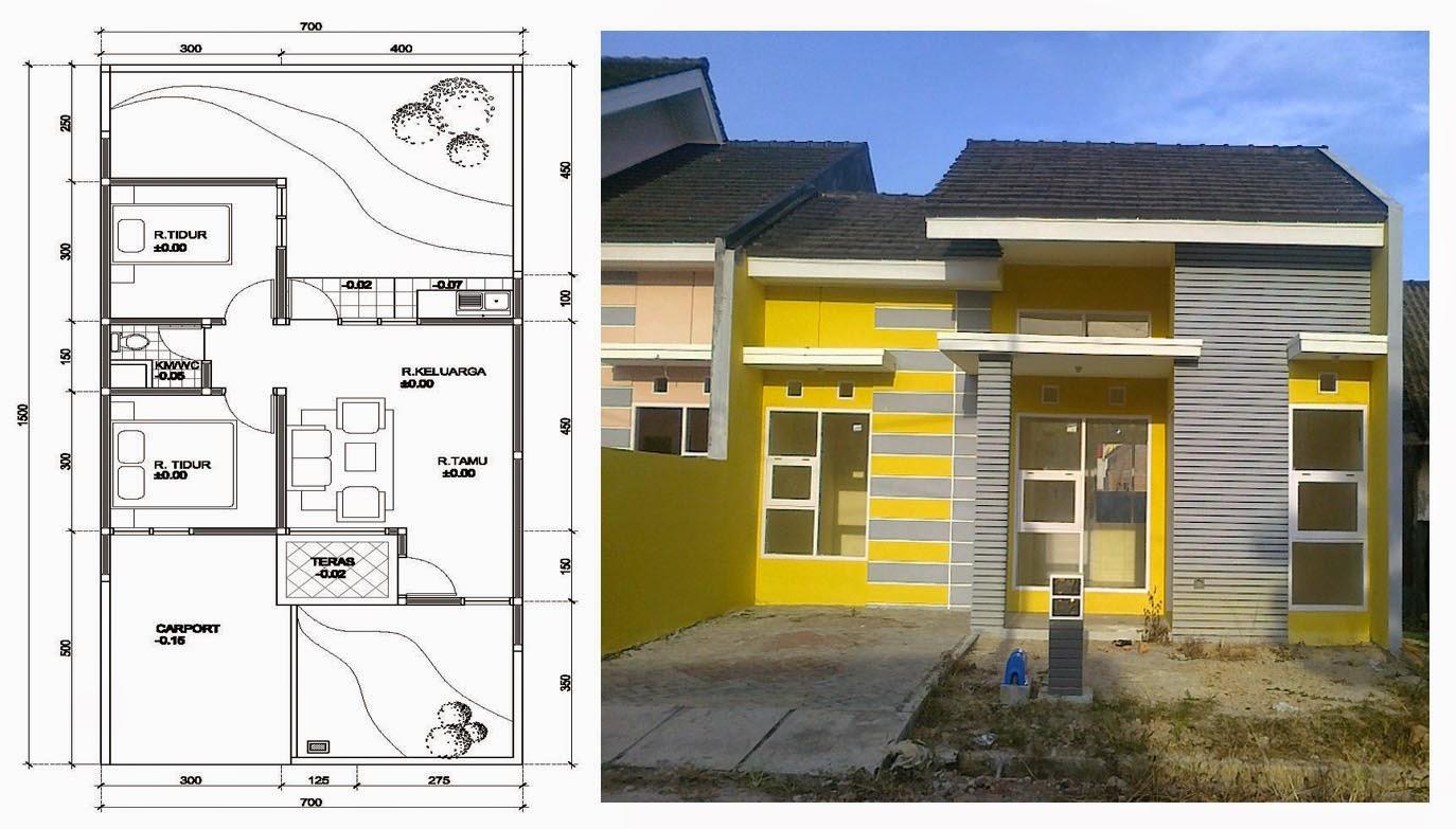 Gambar Desain Rumah Minimalis Modern Terbaru 2015 World News