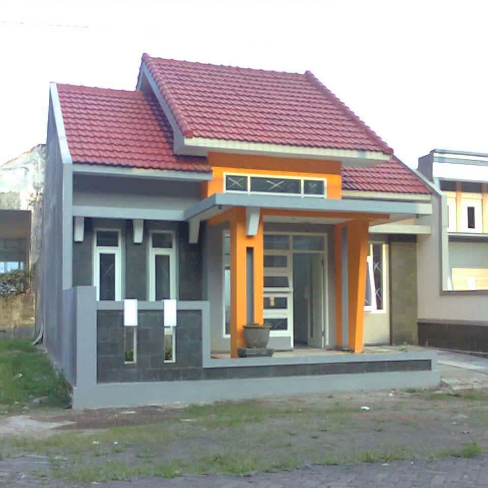 Dapatkan Gambar Desain Dan Denah Rumah Minimalis Type 36 Banyak