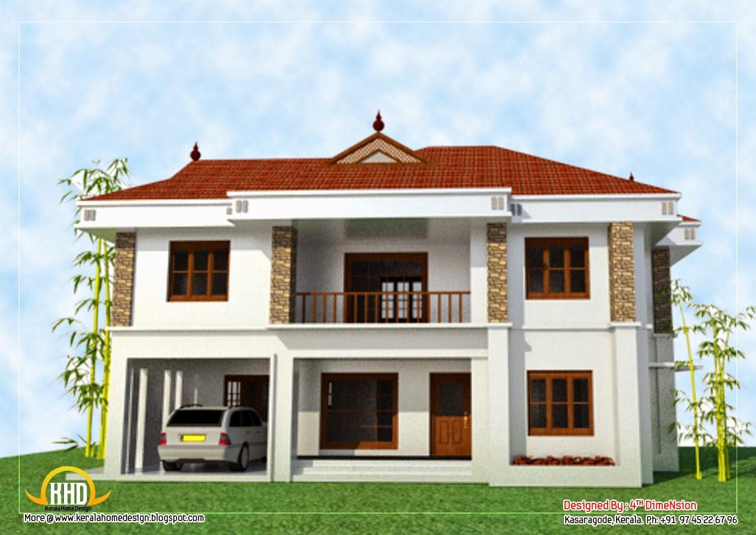 Site Desain Rumah Desain Untuk Rumah Minimalis Modern 2 Lantai