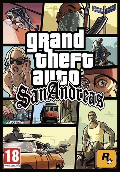 Begini Cara Download Gta San Andreas Gratis Secara Legal