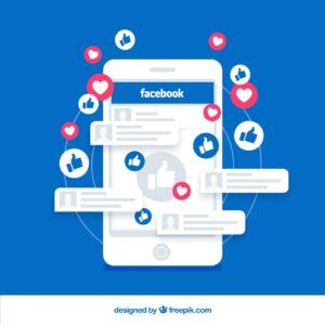 Cara Emote Peduli Di Facebook Lihat 3 Tipsnya