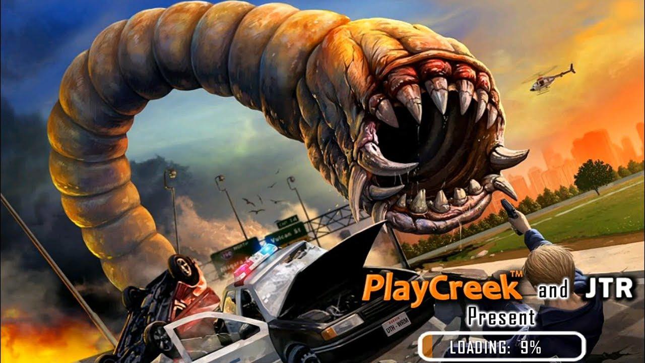 5+ Game Cacing Seru Yang Bisa Dimainkan, Download Sekarang Juga!