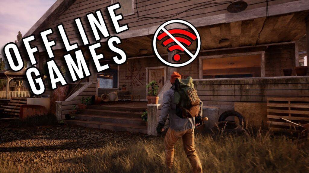 5+ Game Offline Seru Yang Bisa Dimainkan Tanpa Kuota
