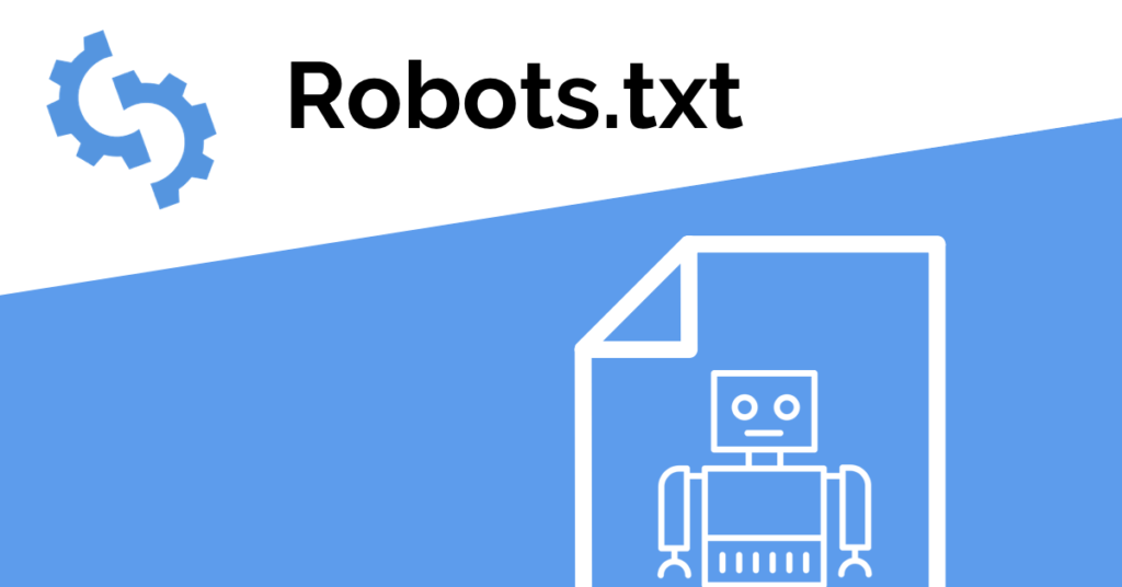 Pengertian Robots.txt Dan Cara Settingnya