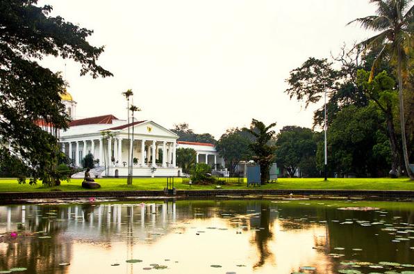 Rekomendasi Tempat Wisata Terbaik Di Bogor