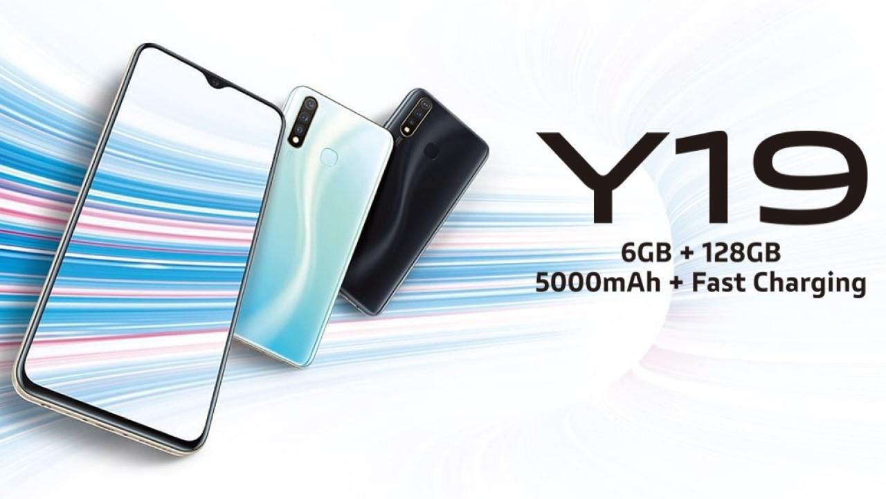 Spesifikasi Dan Harga Handphone Vivo Y19