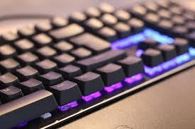 Daftar Keyboard Gaming Terbaik 2020
