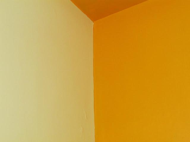 Warna Cat Rumah Orange Cocok Dengan Warna Apa
