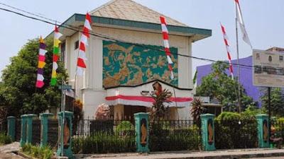 Inilah Daftar Museum Terbaik Di Bogor