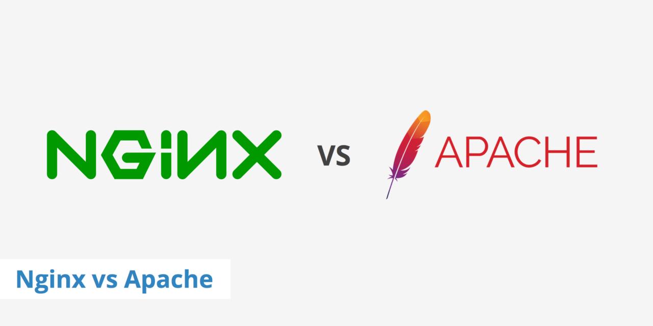 Nginx Vs Apache, Anda Golongan Yang Mana?