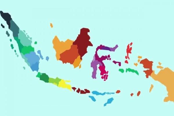 Perbedaan Dan Pengertian Peta Umum Dan Peta Khusus