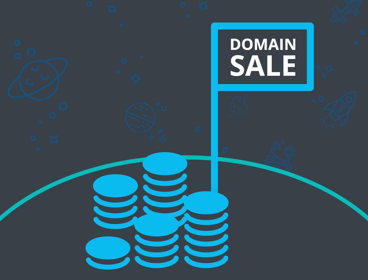Pentingnya Jual Beli Domain Sebagai Investasi Online