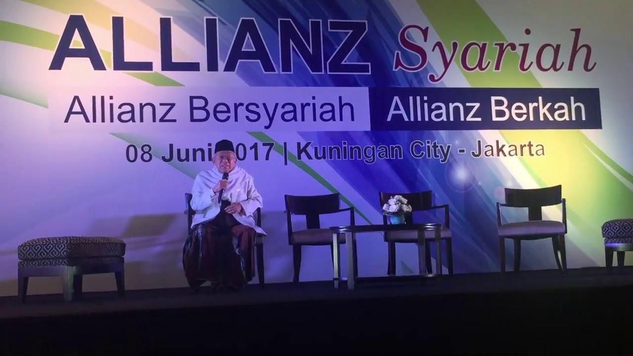 Produk Investasi Syariah Allianz Sebagai Produk Allianz Terbaru Yang Perlu Dikenali Lebih Jauh