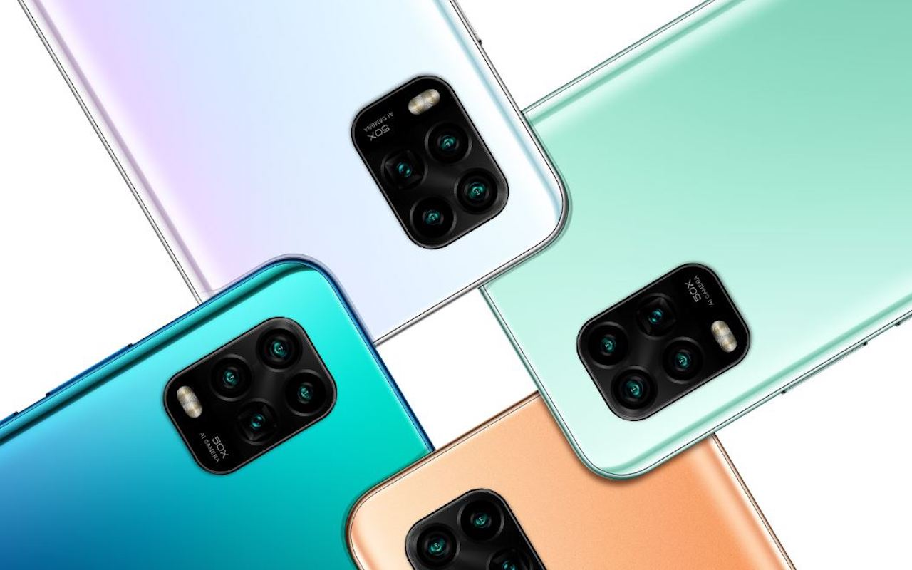 Review Spesifikasi  Dan Harga Xiaomi Mi 10 Youth 5g Terbaru