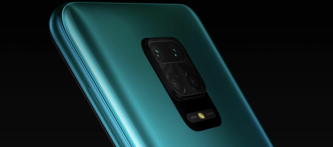 Review Spesifikasi  Dan Harga Xiaomi Redmi 10x Terbaru 2020
