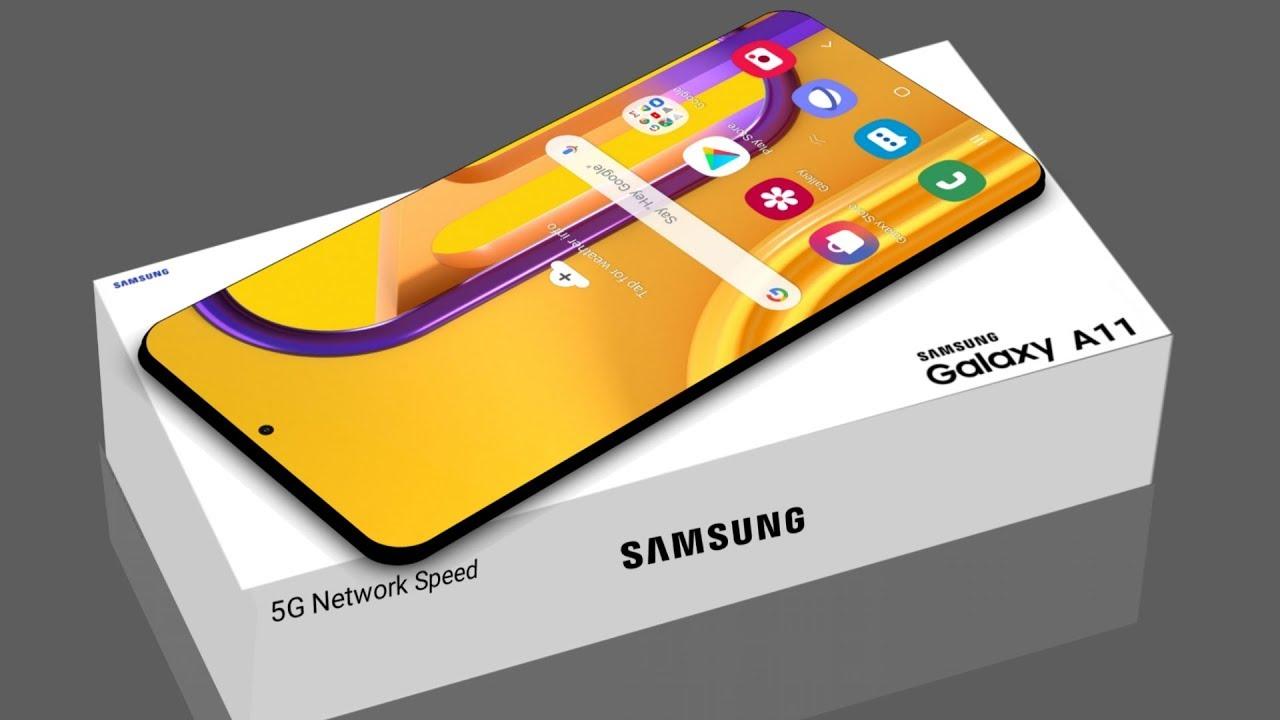Spesifikasi Dan Harga Handphone Samsung A11