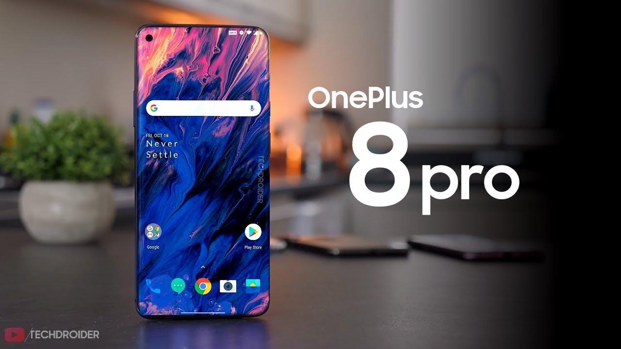 Review Oneplus 8 Dan 8 Pro, Kenalkan Kamera Setara Dslr