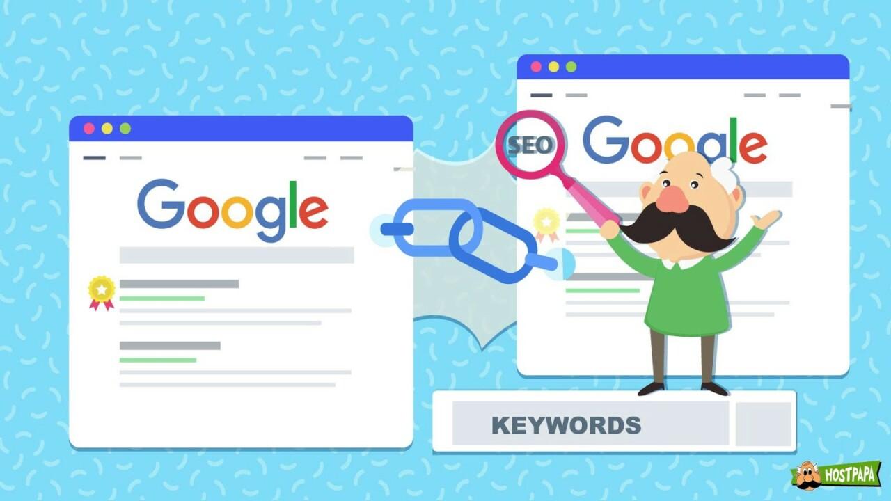 Standar Jumlah Pemasangan Backlink Yang Disukai Google