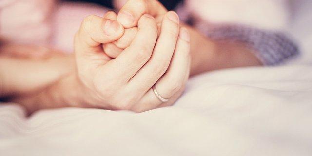 Jika Suami Mau Setiap Hari Jangan Menolak, Tapi Istri Harus Lakukan Ini