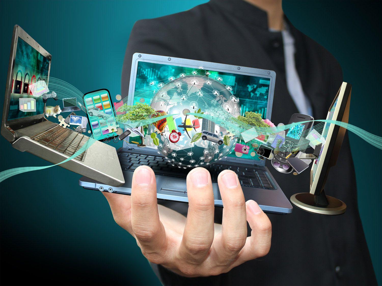 10 Teknologi Terbaru Di Bidang Telekomunikasi
