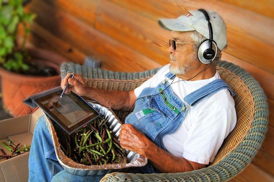 10 Teknologi Terbaru Untuk Pertanian