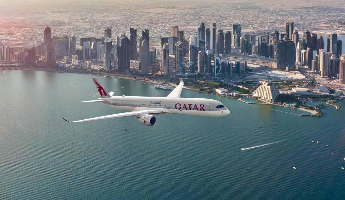 10 Teknologi Terbaik Pada Pesawat