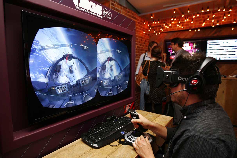 10 Teknologi Terbaru Dalam Dunia Gaming