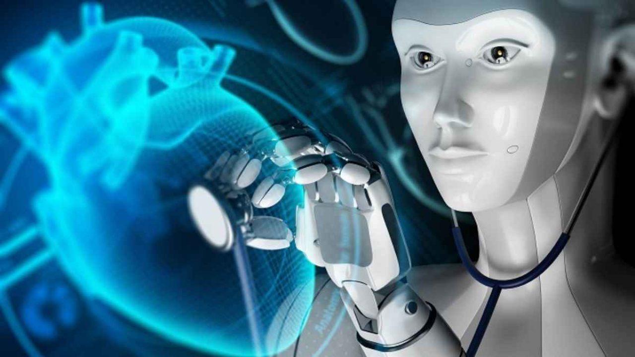 Teknologi Terbaru Pada Robotik