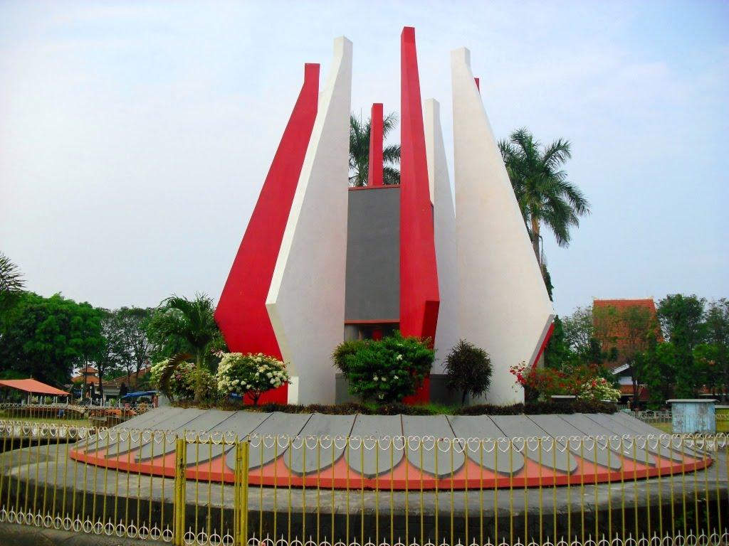 Daftar  8 Tempat Wisata Di Mojokerto Jawa Timur Unik Dan Menarik