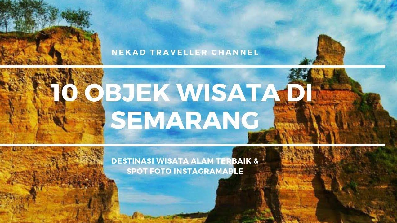 10 Tempat Wisata Di Semarang Terbaru Dan Menarik