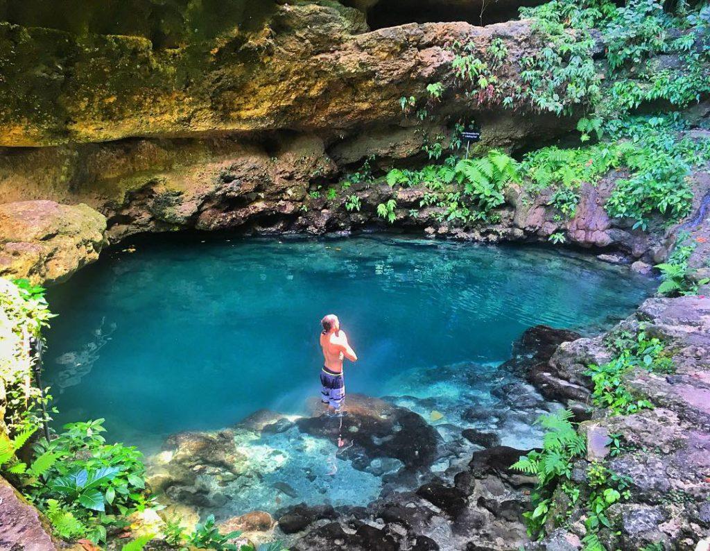 Rekomendasi 12 Tempat Wisata Di Nusa Penida Bali Yang Menakjubkan