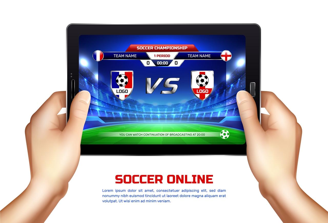 6 Game Football Android Untuk Kamu Yang Hobi Sepak Bola