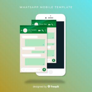 Cara Menyembunyikan Preview Pesan Whatsapp
