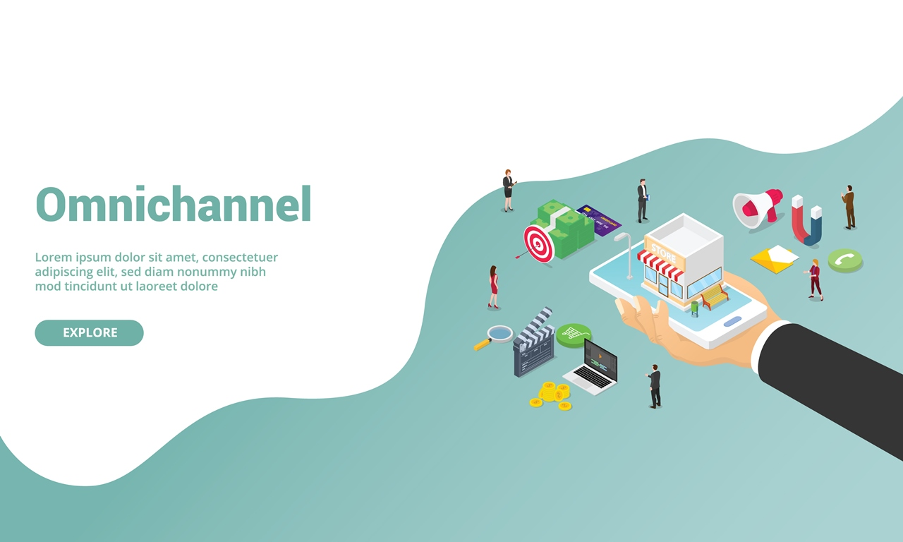 Strategi Omni Channel Retail Yang Bikin Kaya Raya