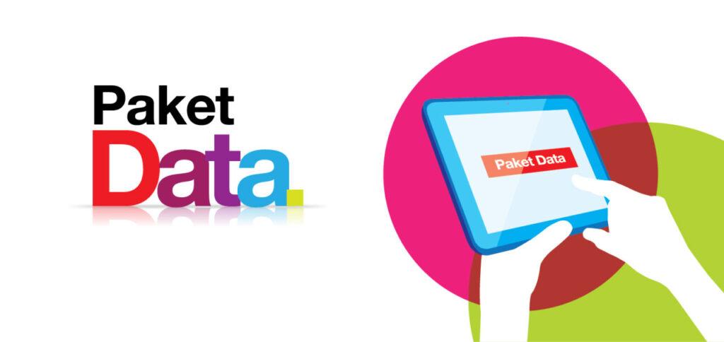 Perbedaan Paket Data Dan Paket Flash