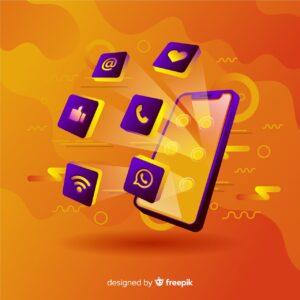Ini Dia 10 Fitur Baru Yang Ada Di Android 11