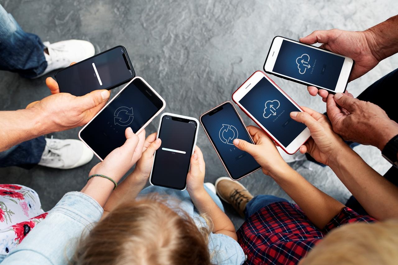 Daftar Smartphone Yang Mendapatkan Pembaruan Android 11
