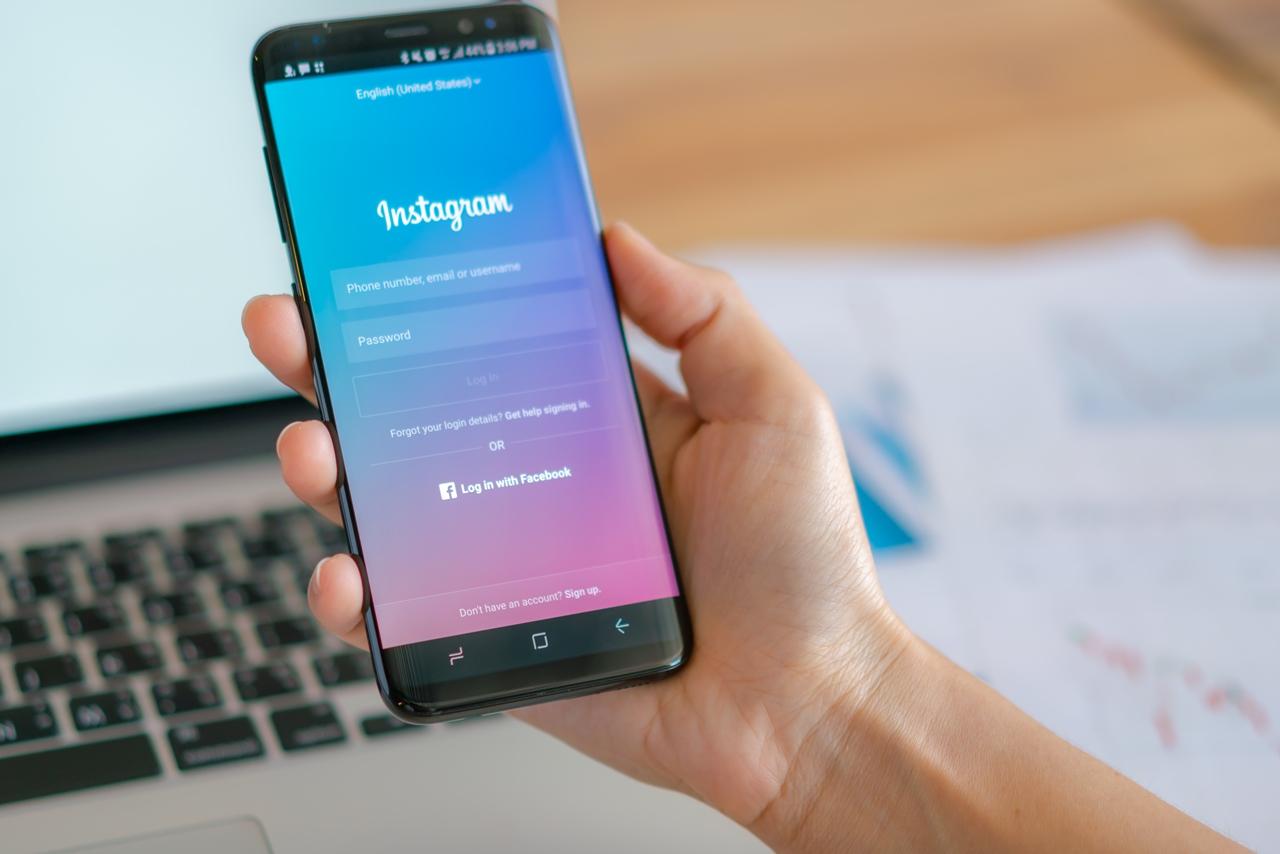 Cara Unik Mengatasi Lupa Password Instagram