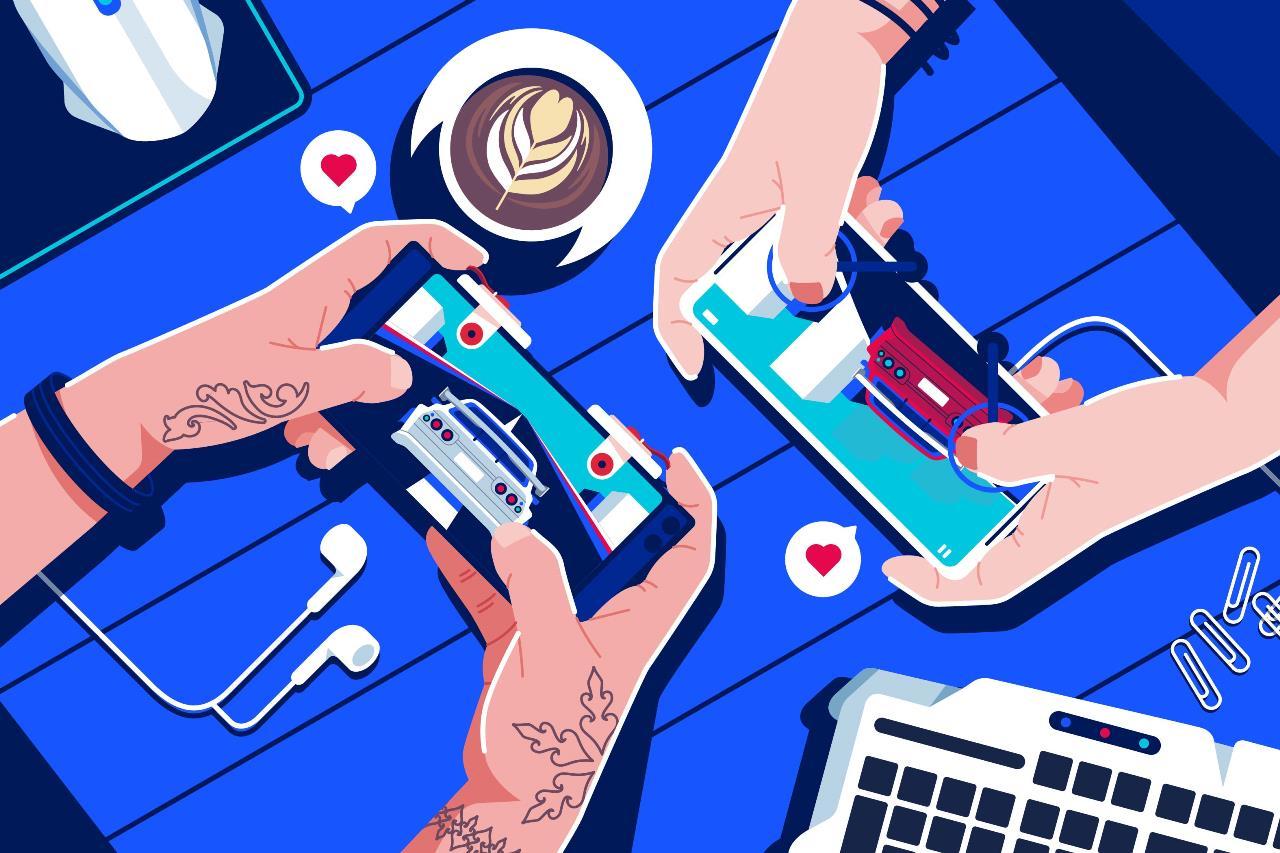 5 Game Android Tahun 2020 yang Siap Memanjakanmu