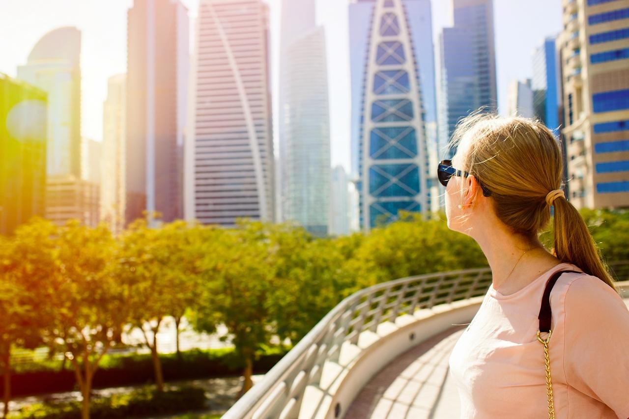 20 Tempat Wisata Terbaik di Dubai