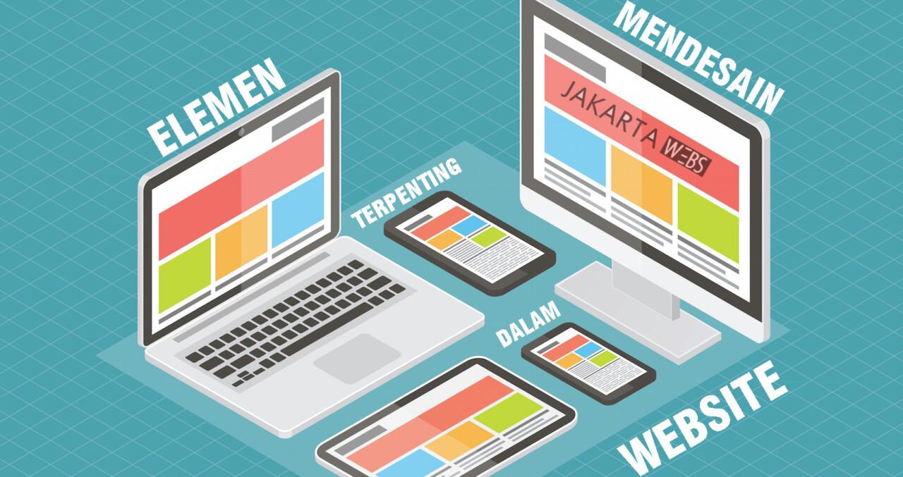 Cara Membuat Pondasi Elemen Web Agar Seo Friendly
