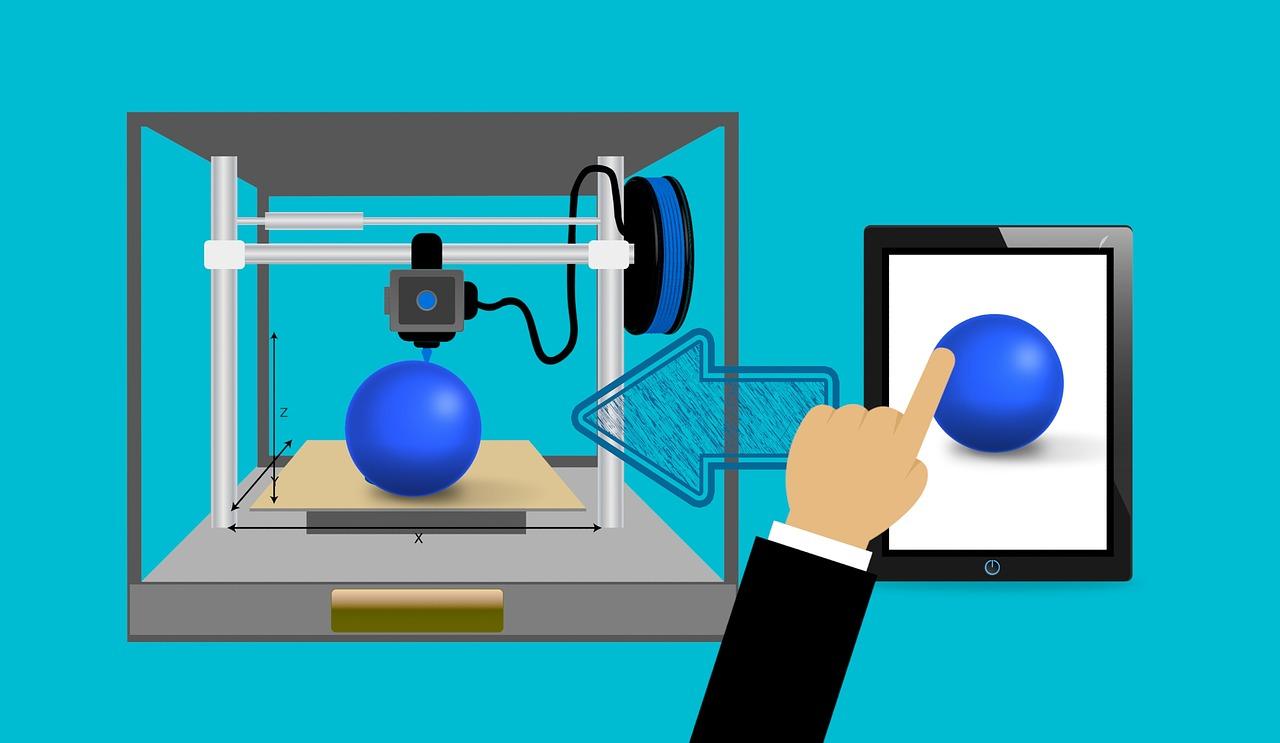 Manfaat dan Aplikasi 3D Printing untuk Industri Konstruksi