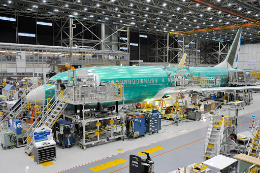 Manfaat dan Aplikasi 3D Printing Untuk Industri Penerbangan