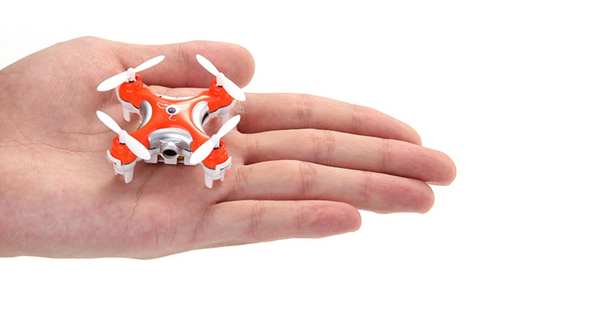 Cheerson Cx 10c 2020 Drone Terkecil Di Dunia 1
